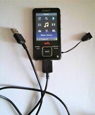 Sony Walkman NWZ-A826 Digital Media Player BT mit MDR-EX82 Noise Cancelation