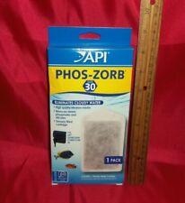 API Phos Zorb 30 Gallon for Aquariums Fish Tanks