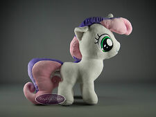 "My Little Pony Sweetie Belle plush doll 12""/30cm High Quality UK Stock"