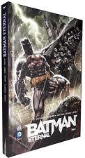 COMICS - URBAN COMICS - BATMAN ETERNAL T.01