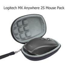 Portable Hard Shell Case for Logitech MX Anywhere 2S Mouse Travel Storage Bag