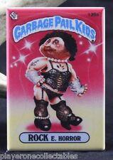 """Garbage Pail Kids Rock E. Horror 2"""" X 3"""" Fridge / Locker Magnet. Rocky Horror"""