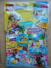 LEGO Friends 2/2020 + Limited Edition Mini Figure SWEET DOLPHIN