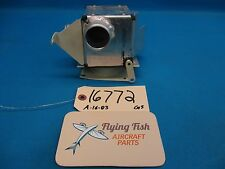 Mooney M24 M32 Air Cabin Duct Vent Valve Box Various Part Numbers (16772)