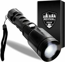 Tactical Flashlight: Best LED Outdoor Handheld Light Torch