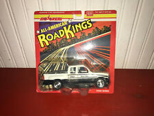 Majorette All American Road Kings Chevy Sportside Extended Cab Die Cast Truck