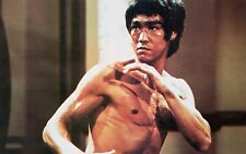 Bruce Lee Poster Length: 800 mm Height: 500 mm SKU: 3120