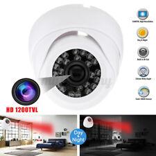CCTV Security Camera Outdoor IR Surveillance Night Vision Home Monitor Cam  z