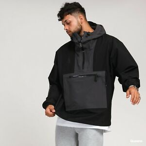 NEW Nike ACG Gore-Tex Paclite Jacket Black/Anthracite CK7234-010 Men's Medium