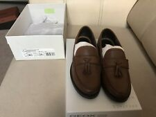 Geox Ladies Loafers , Size 4 , Used