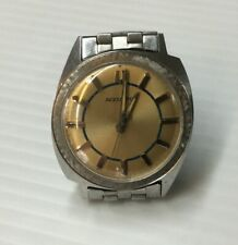 Vintage Bulova Accutron (Tuning Fork Movement) in working condition