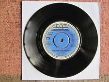 "RICHARD DENTON/MARTIN COOK - THEME FROM HONG KONG BEAT  - 7"" 45 rpm vinyl record"