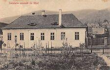 B78252 cancelaria comunala din sibiel  Biddenbach Szibiel  sibiu  romania
