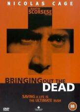 Bringing Out the Dead [DVD] [2000][Region 2]