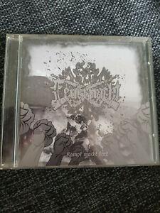 Deutscher Black Metal (Goatmoon, Nokturnal Mortum, Warmaster, Mgla, Leichenzug)