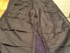Authentic Sean John Casual Pants (Nice) Size 38 Tall