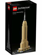 LEGO Architecture Empire State Building 21046 *BRAND NEW*