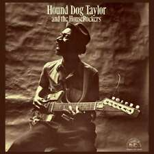 Taylor HOUND DOG - AND THE HOUSE ROCKERS NUEVO LP