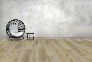 Klick Vinylboden Future Oak mit integrierter Trittschalldämmung 16,99 €/m²