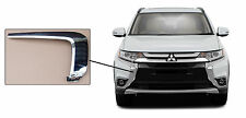 Mitsubishi Outlander 2016- Front Bumper Molding Trim Right Chrome 6407A146