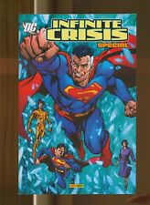 Infinite Crisis Special  lim. 777 Ex.  Panini Comics  TOP
