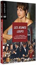 "DVD ""Les Jeunes loups"" Yves Beneyton,Bernard Dhéran  NEUF SOUS BLISTER"
