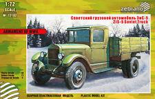 Zebrano 1/72 Russian ZiS-5 Truck # 72102
