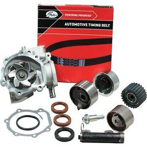 Timing Belt Kit+HAT+W/Pump For Subaru Liberty BC BD BF BG  EJ22 2.2L SOHC >1996