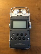 Sony PCM-D50 Professional Linear Digital Recorder
