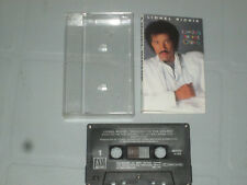 Lionel Richie - Dancing on the Ceiling (Cassette, Tape) Working Tested 2