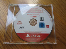 Attentäter Creed Unity Promo-PS4 ~ neue (volle Werbe Spiel) Playstation 4