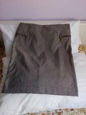 7f9a580093 Faldas de mujer de color principal marrón talla 42
