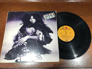 T. Rex – Tanx - VG/VG+ Vinyl LP Record