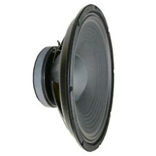 Genuine Peavey PRO15 Pro Sub 4ohm Bass Driver Prosub 15 Speaker Basket 14900004