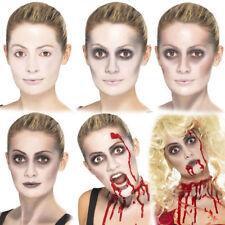 Déguisements et masques rouge halloween