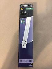 PHILIPS 13W PL-S F827/2P/ALTO Compact Florescent Lamp Light Bulb NEW IN BOX