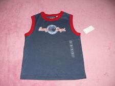 Jungen-T-Shirts, - Polos & -Hemden Größe 110 aus Baumwollmischung mit Motiv