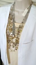 CHICO's Collectibles Anastasia Necklace Limited Edition -  NWT
