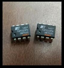 Top223pn POWER integrazione OFF LINE PWM SWITCH 8-Pin PDIP