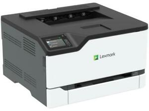 Lexmark C3426dw Wireless Color Laser Duplex Printer- Brand NEW