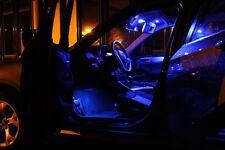 für Opel Zafira B LED Innenraumbeleuchtung Blau