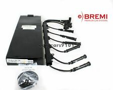 New! BMW 535i BREMI Spark Plug Wire Set 535W/LOOM 12121705718