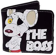 Danger Mouse - The Boss - Wallet - Rare