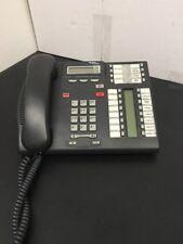Nortel Norstar Networks T7316 Desktop Phone NT8B27AAAA