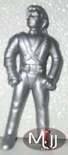 """MICHAEL JACKSON HISTORY OFFICIAL KING OF POP FIGURINE 4"""" MINT NO PROMO BAD CD"""