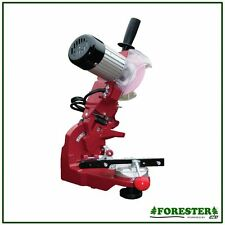 New Chainsaw Chain Sharpener Grinder Bench Or Wall Mount