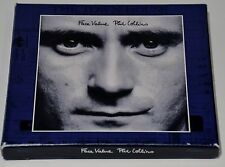 PHIL COLLINS  FACE VALUE  ATLANTIC BOXED  24kt GOLD AUDIOPHILE REMASTERED CD