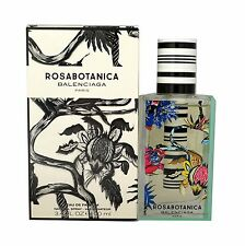 ROSABOTANICA BALENCIAGA EAU DE PARFUM NATURAL SPRAY 100 ML/3.4 FL.OZ. (T)