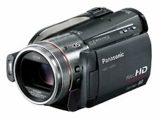 Panasonic Digital High-Definition camcorder Hs350 Metallic Gray Hdc-Hs350-H
