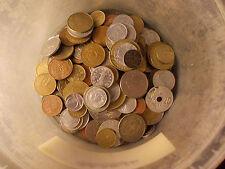 16 Länder  128 Münzen siehe Bilder + Beschreibung  lesen  A A 15